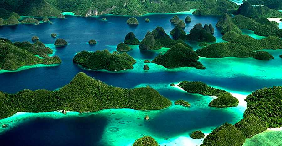 Lokasi Wisata di Indonesia yang Sangat Cocok Untuk Kegiatan Rekreasi
