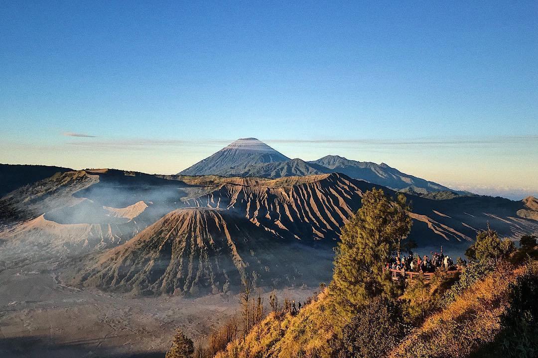 Tips Penting Ketika Akan Pergi Ke Lokasi Wisata Gunung Bromo