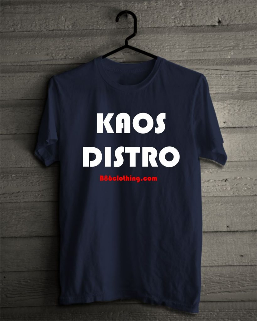 Tips Bisnis Online Produksi Kaos Distro 2020