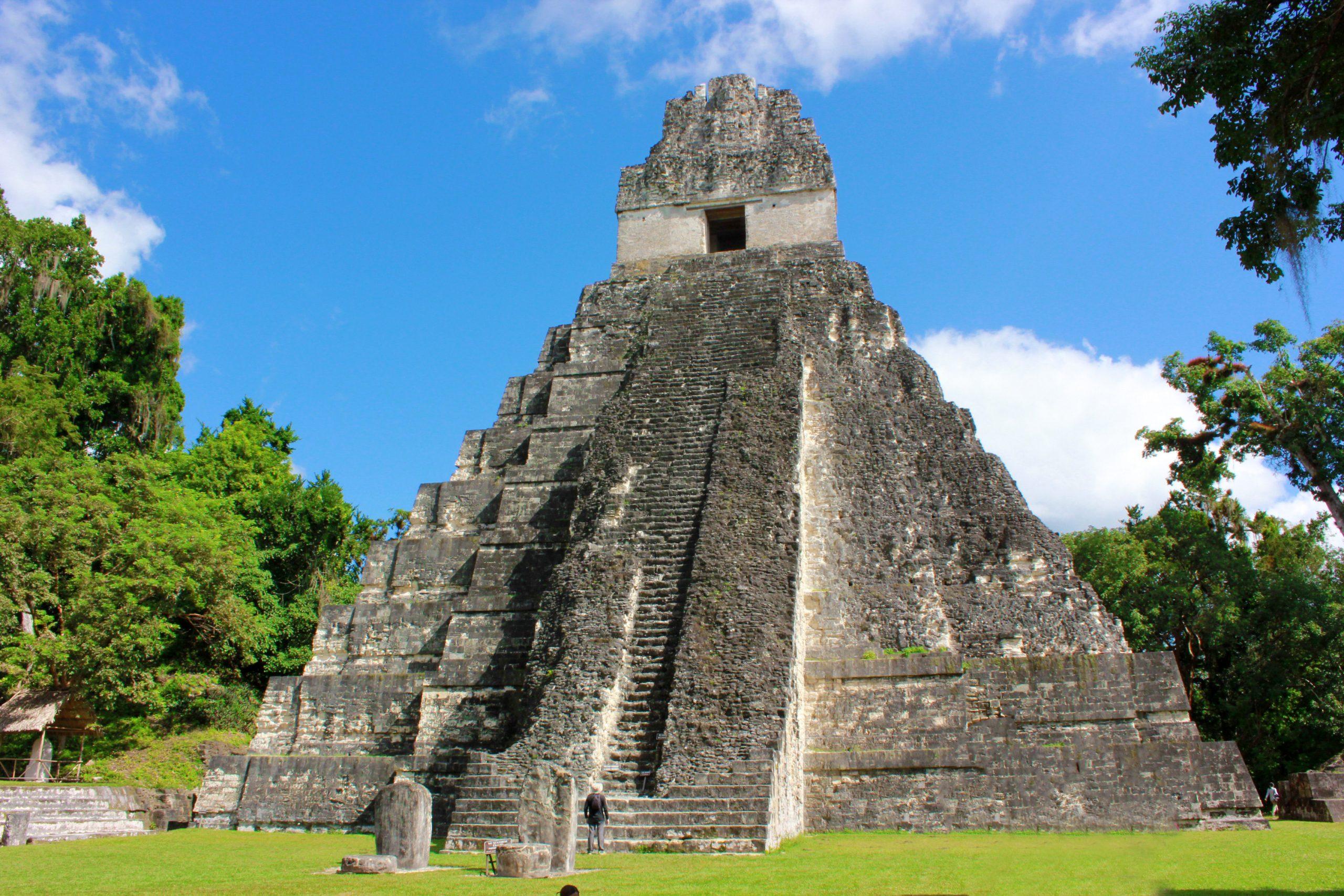 Menguak Fakta Mengejutkan Peradaban Kuno Suku Maya Yang Hilang Secara Misterius