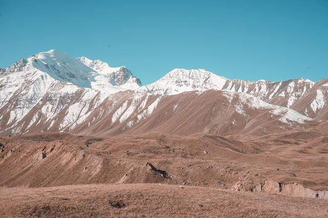Ingin Berkunjung Ke Kyrgyzstan? Ketahui Berbagai Hal Berikut Ini