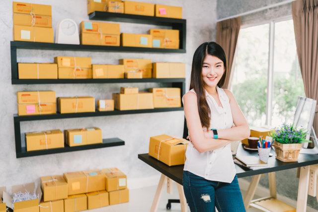 Jenis-Jenis Bisnis Online Yang Pantas Anda Geluti Di Tahun 2020