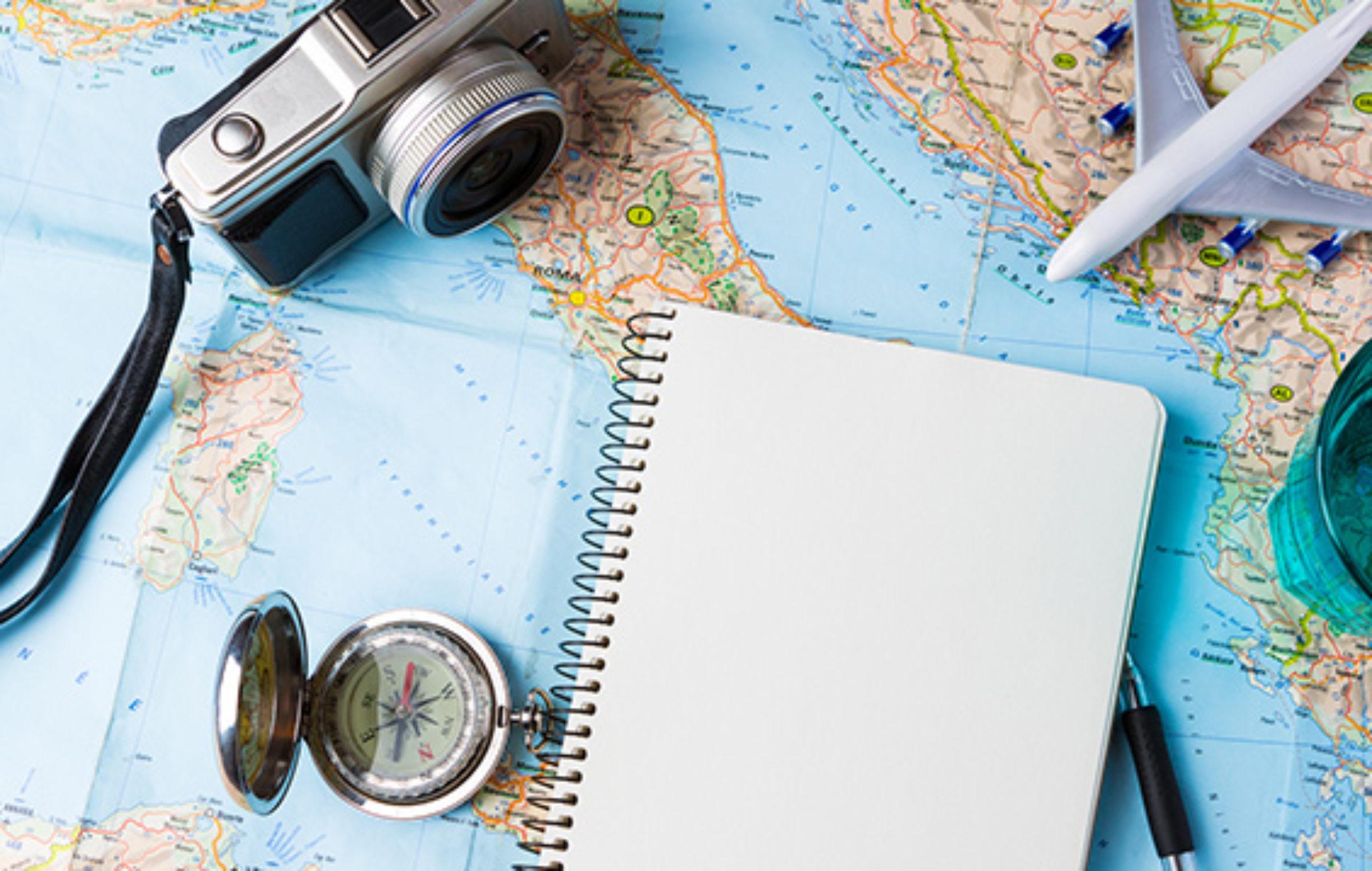 Tips Penting Bagi Kamu Yang Akan Traveling