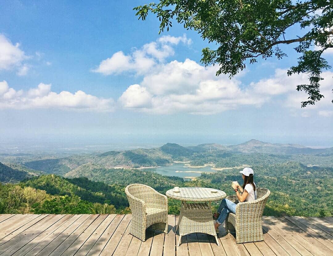 destinasi wisata menarik di Jogja terbaru 2020