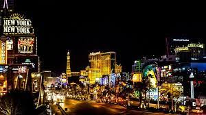 Tough Times in Vegas - Are You Escape Only Because You Are Doing the Right Thing